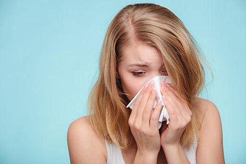 常年过敏性鼻炎如何治