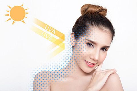 涂防晒的重要性,哪些方法可以有效防晒?