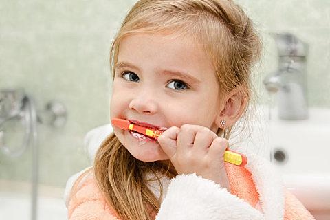 2岁宝宝口腔溃疡小妙招