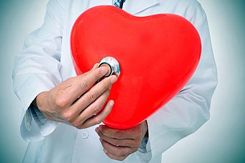 心脏供血不足该怎么调理