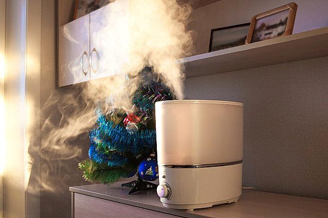 加湿器可以直接放自来水吗?加湿器用什么水好?