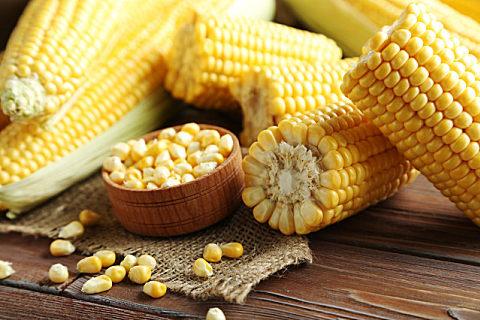 水煮玉米有什么好处
