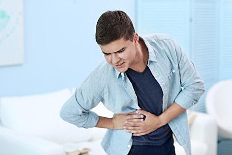 肾结石对男性的危害