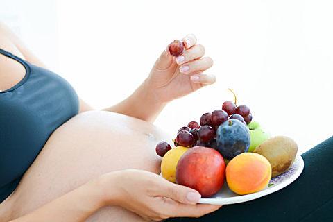 孕妇服用百香果的好处
