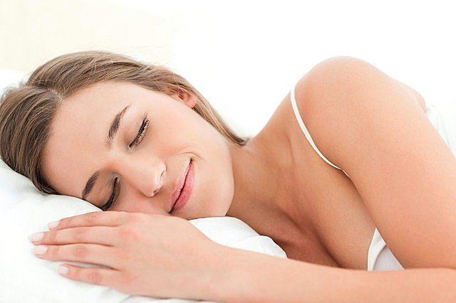 睡觉流口水是什么原因