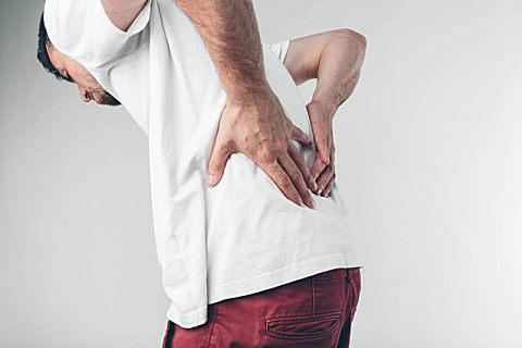腰椎痛的缓解方法