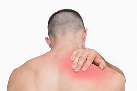 肩周炎有什么症状