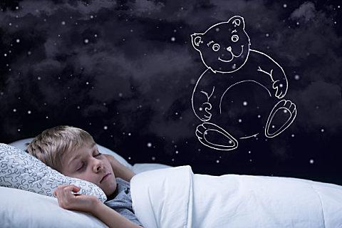 晚上睡觉老是做梦怎么回事