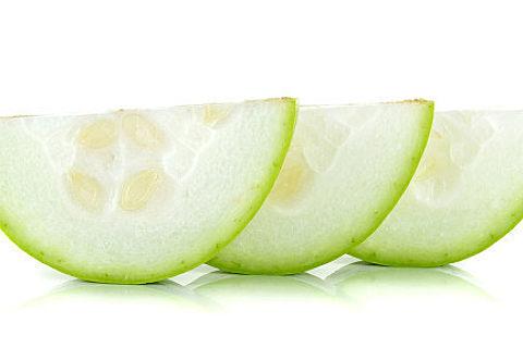 冬瓜怎么吃没寒性