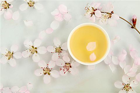 桃花茶的禁忌