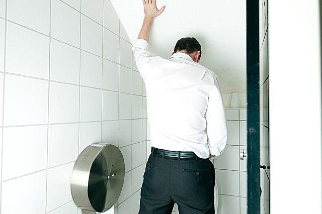 尿频尿急是什么问题?尿频尿急怎么解决?