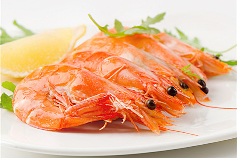 孕妇适合吃虾吗