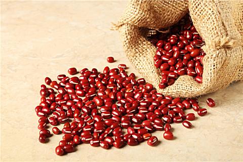 赤小豆和红豆有什么不同