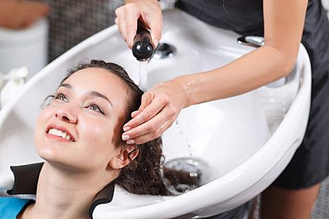 侧柏叶洗头的功效与作用