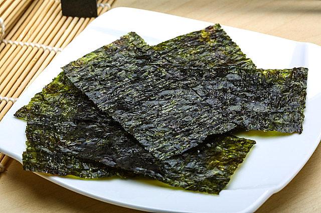 青海苔的功效,青海苔可以常吃吗?