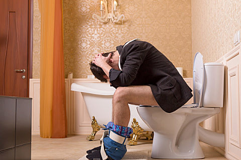 男人尿频尿急的原因