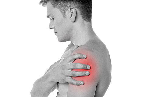 肩周炎是什么引起的
