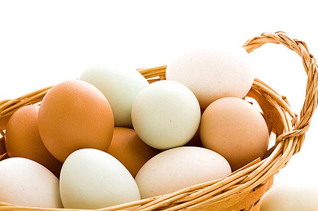 高蛋白的食物都有哪些