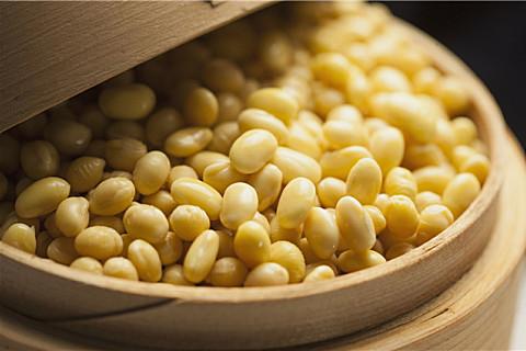 黄豆的几种吃法