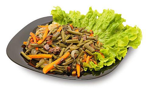 有毛的蕨菜能吃吗