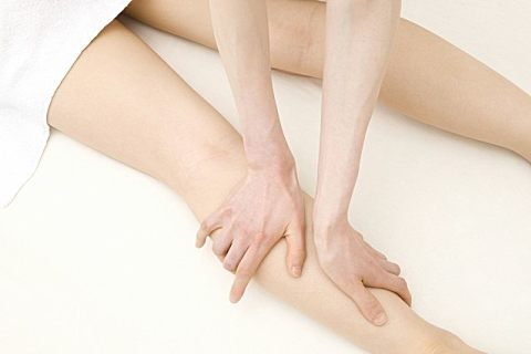 x型腿怎么矫正比较好