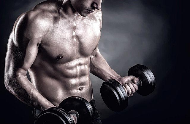 怎样练出腹肌