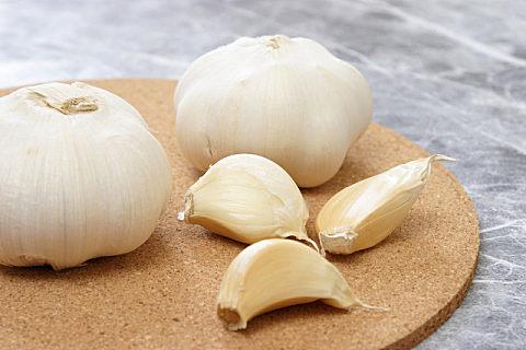 吃大蒜能治疗前列腺炎吗