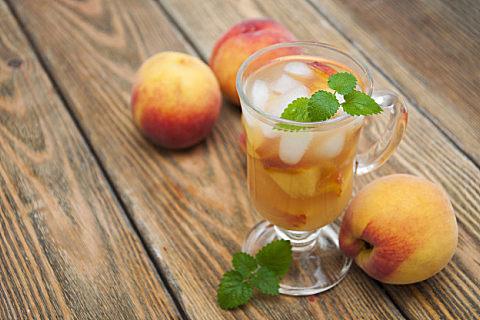 秋季干燥适合喝什么水果茶