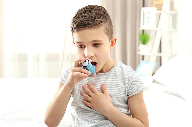 哮喘的遗传几率大不大?中医治疗哮喘的方法