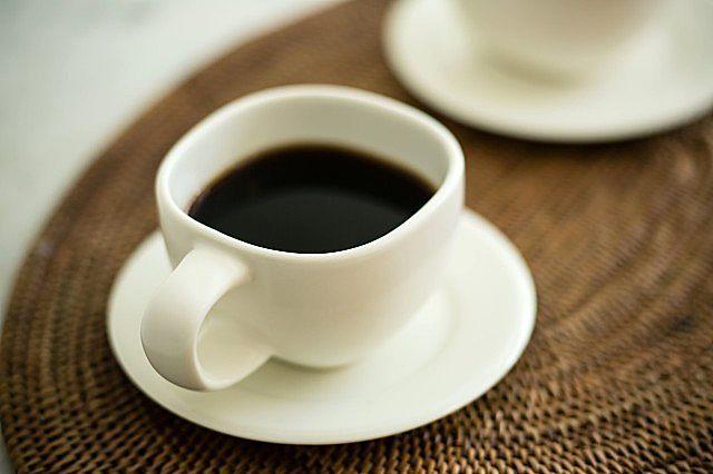 黑咖啡适合什么时候喝