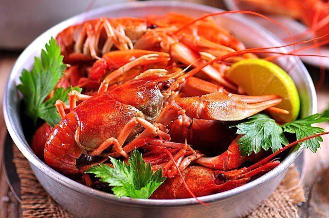 秋天适合吃哪些海鲜?秋天吃海鲜的注意事项