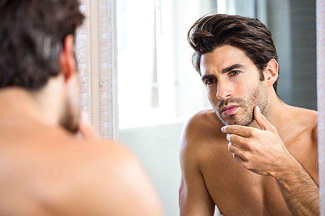 秋季男性怎么护肤?男性护肤注意事项