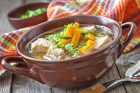 羊肉汤怎么炖好喝