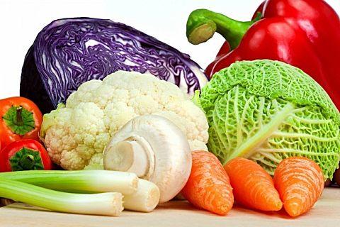 吃什么蔬菜能增强免疫力