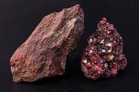 石榴石的功效与作用,石榴石怎么保养?