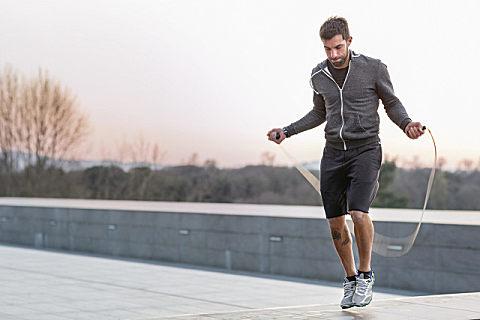 怎么跳绳减肥效果好