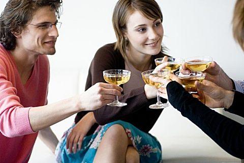 经常喝酒如何护肝比较好?试过水飞蓟作用了吗