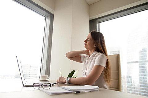 女性为什么不宜长期久坐