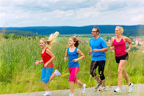 什么运动能帮助长高
