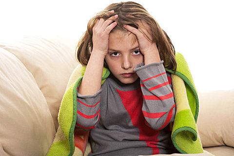 秋天预防流感的方法,流感和普通感冒有什么不同?