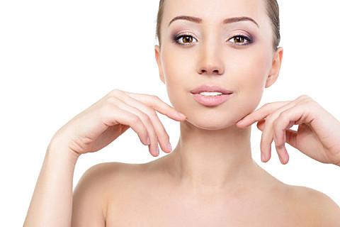 怎么减掉双下巴?双下巴的形成原因