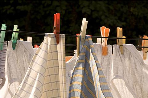 清洗洗衣机有什么好方法