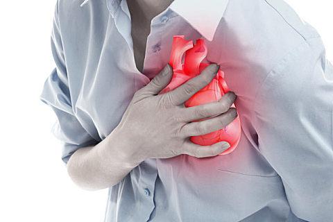 心脏供血不足的症状