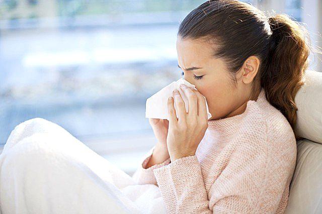 秋天预防流感的方法