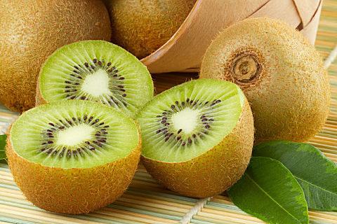 奇异果和猕猴桃有什么不一样