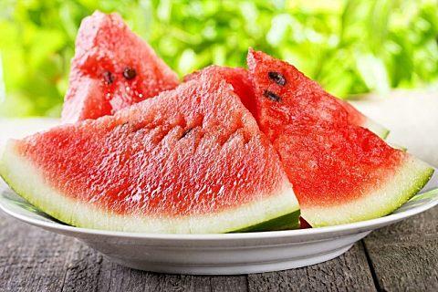 西瓜子富含哪些营养