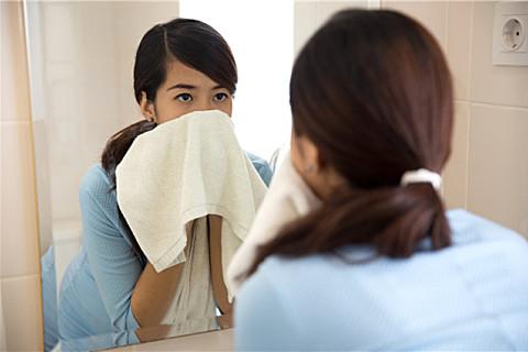洗脸毛巾需要多久换一次