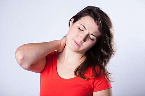 预防颈椎病怎么锻炼