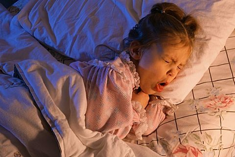 儿童肺炎的症状表现