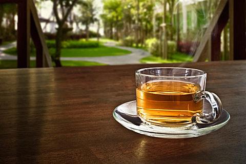 大红袍是不是红茶